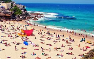 Looking for a beachside au pair in Tamarama Beach, Sydney