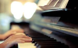 Piano and Music Theory Lessons Tallebudgera Valley Gold Coast South Preview