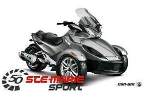 2013 Can-Am Spyder ST SE5