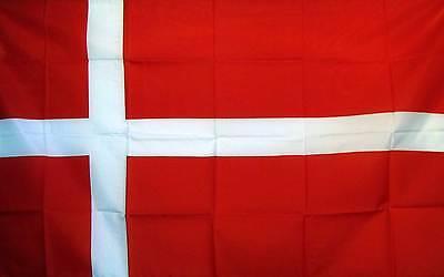 DENMARK COUNTRY   3' x 5' ...