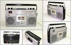 THORN 1207S Radio Cassette Boombox Melville Melville Area Preview
