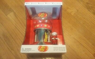 Jelly Belly jelly bean machine