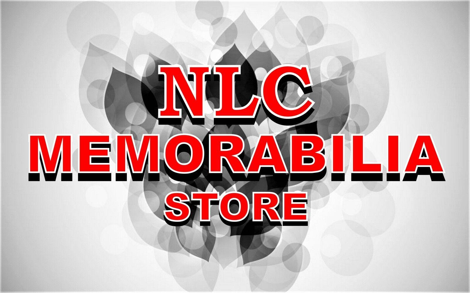 NLC_MEMORABILIA_STORE