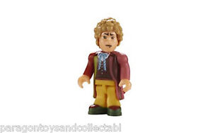 DOCTOR WHO CHARACTER BUILDING MICRO FIGURE 11 DOCTORS - Choice of 15 inc 50th
