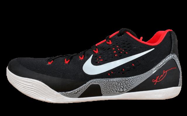 Nike Kobe 9 Crimson Red