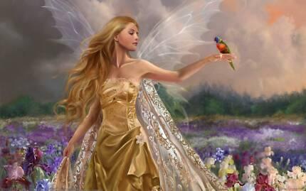 Mystical Alexandra - Intuitive Psychic & Tarot Reader High Wycombe Kalamunda Area Preview