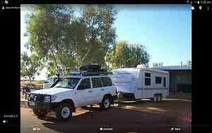 Coromal Caravan Port Lincoln Port Lincoln Area Preview