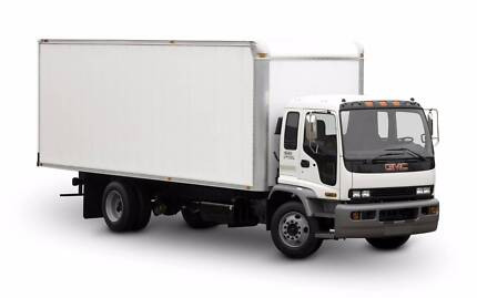 MELBOURNE TO SYDNEY TO QUEENSLAND BACKLOADING INTERSTATE MOVERS Sydney Region Preview