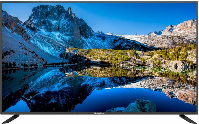 "Westinghouse - 50"" Class LED Full HD TV"