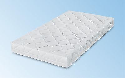 "Kinderbett-Matratze ""Comfort"" 120x60x10 cm für Kinderbett Reisebett, 871966"