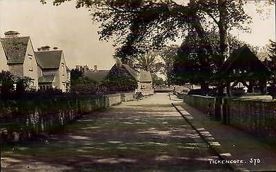 Tickencote near Stamford # 576.