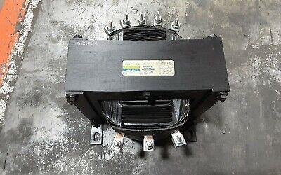 Hevi Duty Cabinet Transformer T3000a 3.0 Kva Type Shtclass 180 10a32pr2