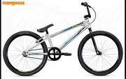 Mongoose Title 24 2018 Race BMX RRP $449 Concord West Canada Bay Area Preview
