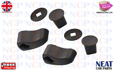 PAIR BRAND NEW RENAULT MEGANE, CLIO, KANGOO SEAT ADJUSTER LEVER FRONT RH AND LH