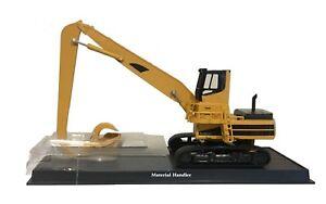 Material Handler - 1:64 Construction Machine Model (Amercom MB-24)
