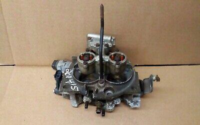 1988-1990 Chevrolet 2500 5.7L Throttle Body 337-04059