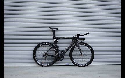 Apollo Arctec TT DI2 Tri/Time Trial Bicycle