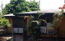 Busy location & It's not Pretty - but it's a house for $450pw Ludmilla Darwin City Preview