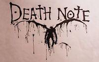 Poster A3 Death Note Shinigami 01 -  - ebay.es