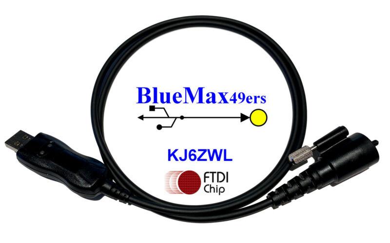 FTDI USB Programming Cable Kenwood TK-690 TK-790 TK-890 KPG-43