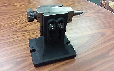 Ts-2 Tail Stock For 8 10 12 Hv Rotary Table Ts-2-new