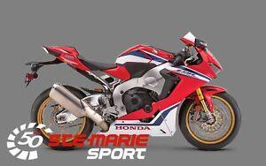 2019 Honda CBR1000RR Super Sport SPECIAL EDITION  SP