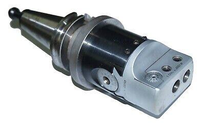 Criterion Tabh-250b Boring Head Cb3-cv40 Cat40 Haas Pull Stud Jm31114