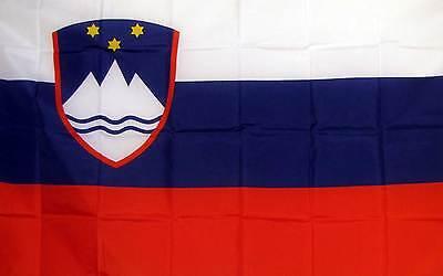SLOVENIA   3' x 5'  ...