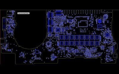 LOGICBOARD REPAIR i5 / i7 15