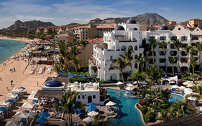 Pueblo Bonito Los Cabos (Blanco), Cabo San Lucas, Mexico, 8 Days, 7 Nights for sale  Shipping to Canada