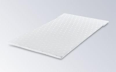 Kindermatratzen-Topper Matratzenschutz und Schlafkomfort ca. 120x60x3cm,086530