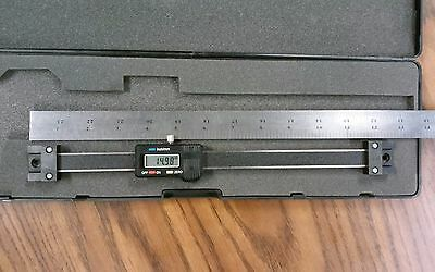 8200mm Horizontal Digital Quill Dro Kitno Scale Marking Part 200-h08-n-new
