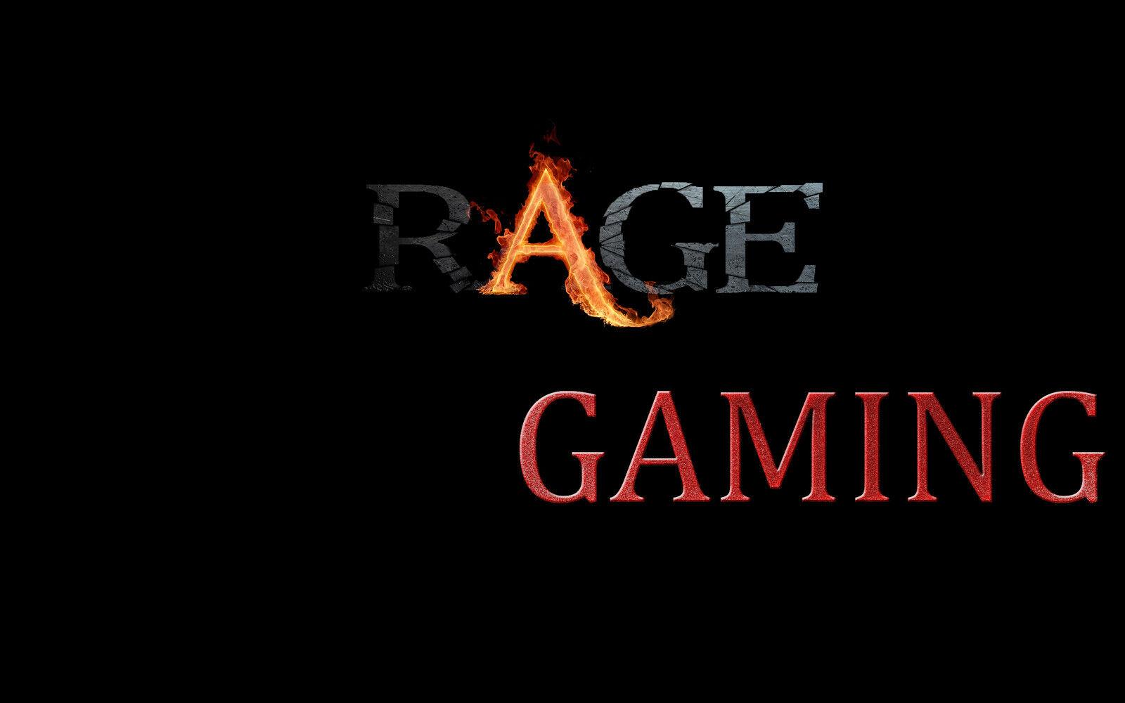 Rage Gaming Zone