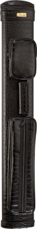 Pro Series PRSE48 4x8 Black Leatherette Pool Cue Case w/ FREE Shipping
