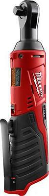 MILWAUKEE-2457-20 M12™ Cordless 3/8 In. Ratchet (Bare Tool)
