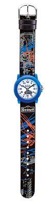 Scout Crystal Uhr für Jungen