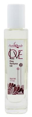 Auric Blends Love Perfume Oil 1.7 Ounces (Auric Blends Perfume Oils)