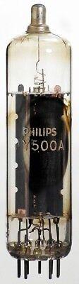 TUBE: Elektronenröhre (TV) PY500A Philips [1325]