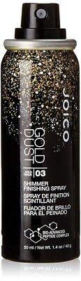 Joico  Gold Dust Shimmer Finishing Spray 1.4 oz