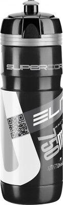 Elite Fahrrad Trinkflasche Sportflasche Flasche Supercorsa 750 ml Kunststoff