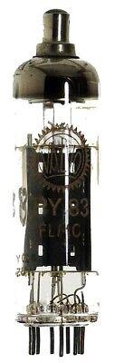 GEPRÜFT: PY83 Radioröhre, Hersteller Valvo. ID16922