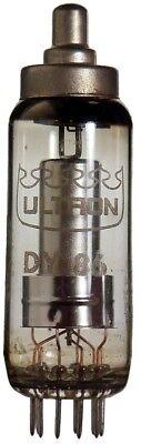 TUBE: Hochspannungs-Gleichrichterröhre DY86  [1277]
