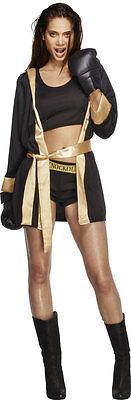 - Box Kostüme