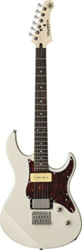 YAMAHA Electric Guitar PACIFICA PAC311H VW Vintage White vw