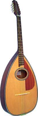 BLUE MOON BB-12 BOUZOUKI! Big pear shape Celtic Irish Flatback, from Hobgoblin!