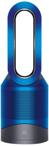 Dyson Pure Hot + Cool Link HP03IB With Air Purifier Iron/Blu