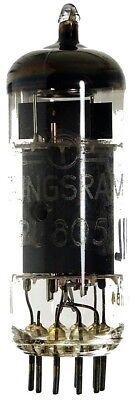 GEPRÜFT: PL805 Radioröhre, Hersteller Tungsram. ID16902