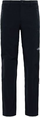 THE NORTH FACE TNF Exploration T0CL9RJK3 Outdoor Hiking Trousers Pants Mens New