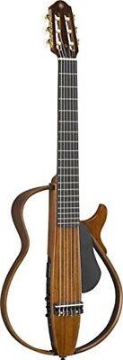 Yamaha Silent Guitar Nylon String Specification SLG200NW japan comprar usado  Enviando para Brazil