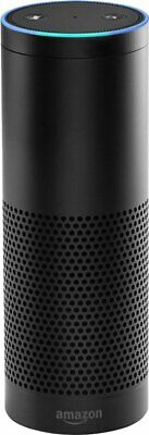 Amazon Echo 1st Generation Smart Assistant Home Music Speaker Alexa Bluetooth